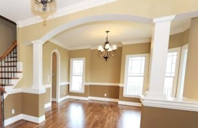 How To Clean Wall Stains Decker Service Professionals
