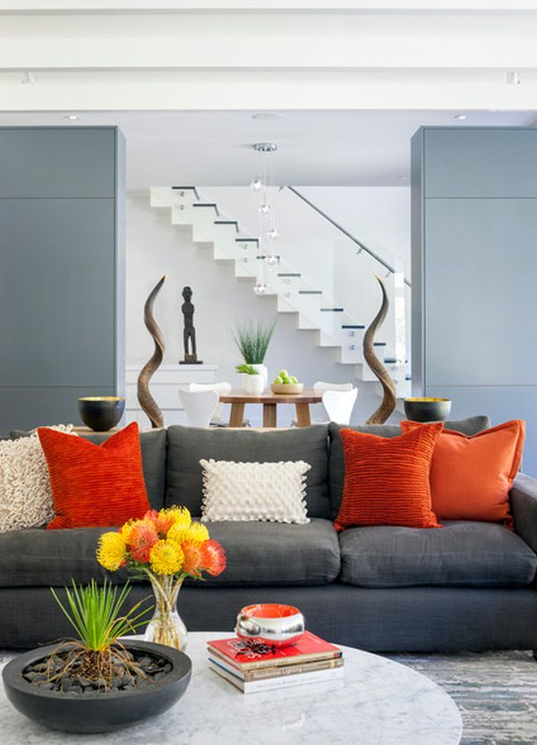 Garden Centre: Grey Interior Paint - The Versatile Color