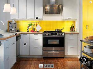 The Best Kitchen Paint Colors Decker Service Professionals