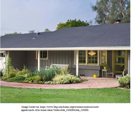 Exterior House Colors For Your Style Home Decker Service
